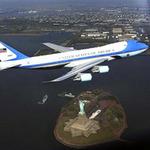Tin tức trong ngày - Chuyên cơ của TT Mỹ ngốn gần 200.000 USD/1 giờ bay