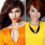 Tóc - Mũ - Nón - Mỹ nhân Việt đẹp với kiểu tóc nào?