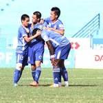 Bóng đá - Bầu Kiên trổ tài, CLB Hà Nội thắng phút chót