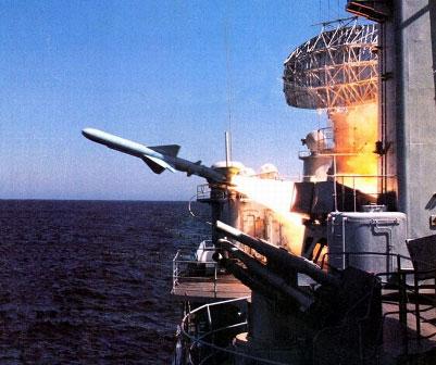 Tìm hiểu tên lửa hành trình của Trung Quốc - 2