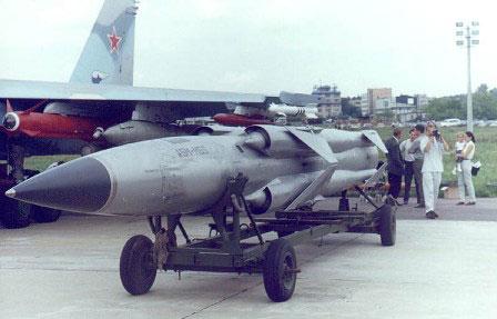 Tìm hiểu tên lửa hành trình của Trung Quốc - 3