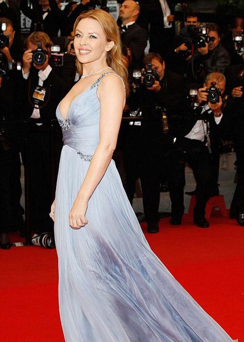 Tò mò ngắm sao trên thảm đỏ bế mạc Cannes - 12