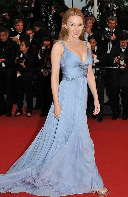 Tò mò ngắm sao trên thảm đỏ bế mạc Cannes - 11