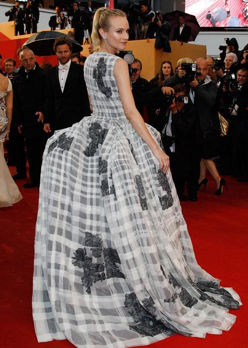 Tò mò ngắm sao trên thảm đỏ bế mạc Cannes - 4