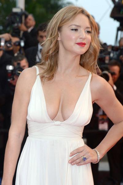 Tò mò ngắm sao trên thảm đỏ bế mạc Cannes - 6