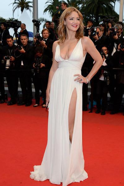 Tò mò ngắm sao trên thảm đỏ bế mạc Cannes - 7
