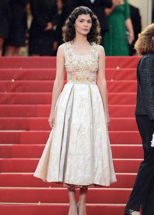 Tò mò ngắm sao trên thảm đỏ bế mạc Cannes - 13