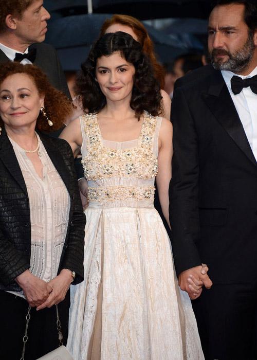 Tò mò ngắm sao trên thảm đỏ bế mạc Cannes - 15