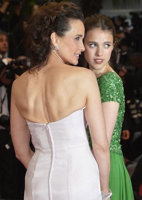 Tò mò ngắm sao trên thảm đỏ bế mạc Cannes - 20