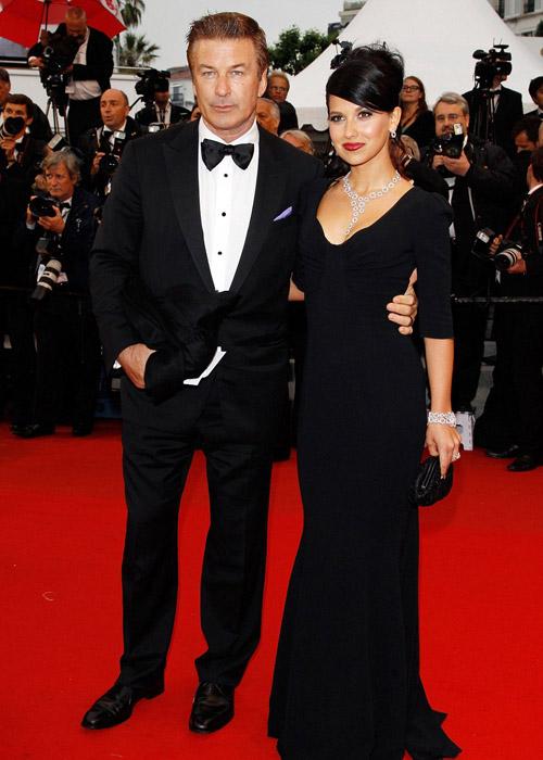 Tò mò ngắm sao trên thảm đỏ bế mạc Cannes - 25