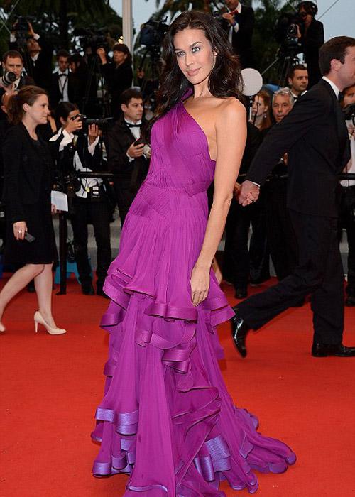 Tò mò ngắm sao trên thảm đỏ bế mạc Cannes - 18