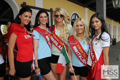 Người đẹp Nga là Hoa hậu EURO 2012 - 6