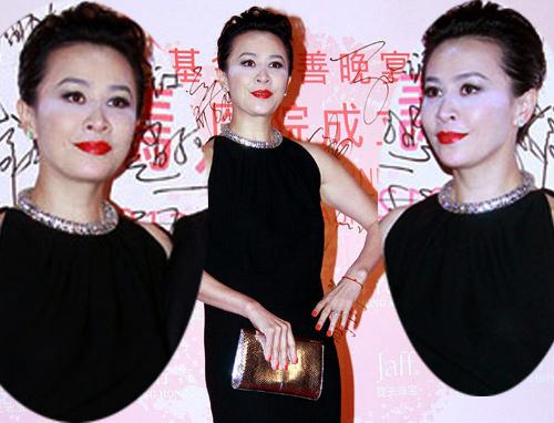 """Lưu Gia Linh mắc lỗi make-up """"ngớ ngẩn"""" - 5"""