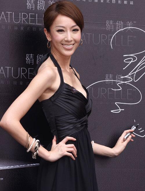 """Lưu Gia Linh mắc lỗi make-up """"ngớ ngẩn"""" - 7"""