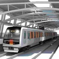TPHCM: Tàu điện ngầm lỗi hẹn