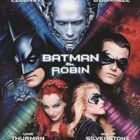 HBO 9/6: Batman &amp; Robin
