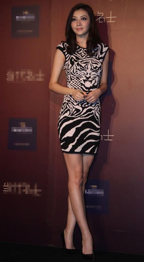 """Lưu Gia Linh mắc lỗi make-up """"ngớ ngẩn"""" - 11"""