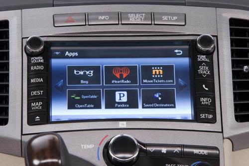 Toyota Venza tăng giá từ 5,6 đến 33 triệu đồng - 13
