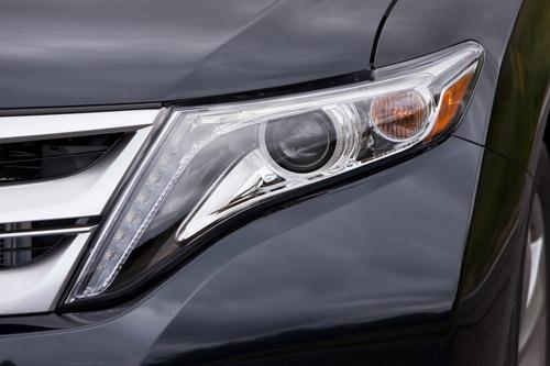 Toyota Venza tăng giá từ 5,6 đến 33 triệu đồng - 18