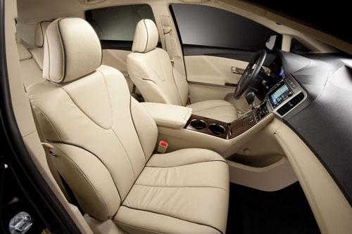 Toyota Venza tăng giá từ 5,6 đến 33 triệu đồng - 9