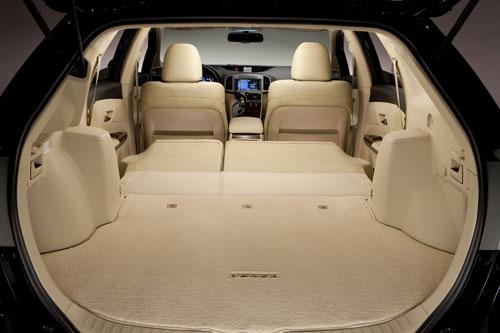 Toyota Venza tăng giá từ 5,6 đến 33 triệu đồng - 10