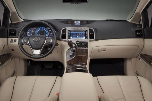 Toyota Venza tăng giá từ 5,6 đến 33 triệu đồng - 11