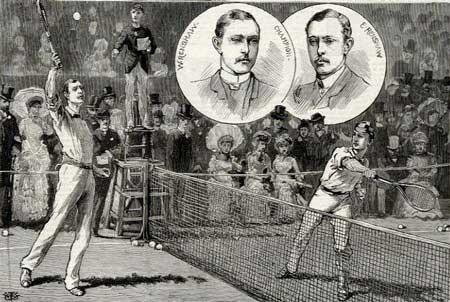 Bí ẩn mặt sân Roland Garros - 1
