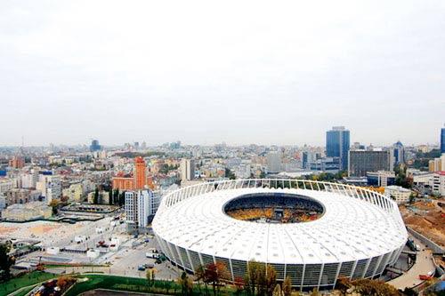 Euro 2012 - Quả bóng kích cầu? - 1