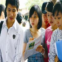 Thêm 23 trường đại học công bố tỷ lệ chọi