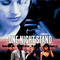 Cinemax 8/6: One Night Stand