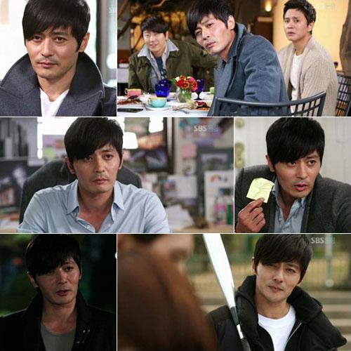 Jang Dong Gun vẫn cuốn hút sau 12 năm - 1