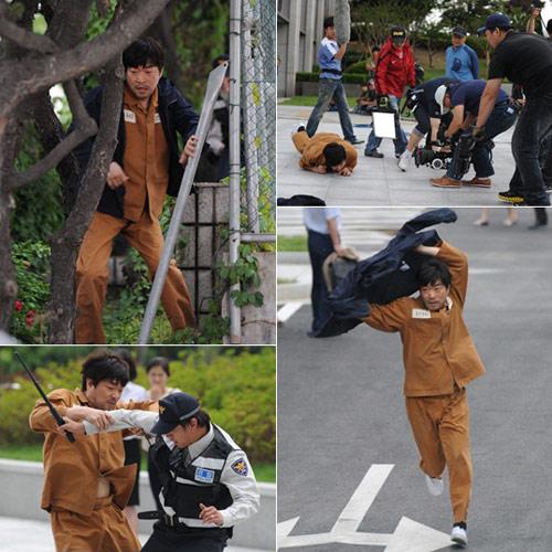Jang Dong Gun vẫn cuốn hút sau 12 năm - 2