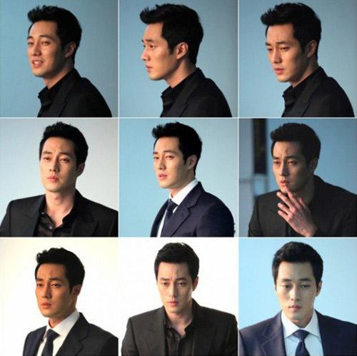 Jang Dong Gun vẫn cuốn hút sau 12 năm - 6
