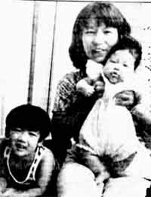 Bà mẹ nhẫn tâm dìm chết 2 đứa con (Kỳ 1) - 2