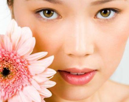 Làn da khô héo vì lười dưỡng thể - 1