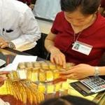 Tài chính - Bất động sản - Lờ chính sách, vàng tiếp tục bị làm giá