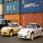 Ô tô - Xe máy - Nhập khẩu ôtô tháng 5: Đến đáy thật chưa?