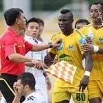 Bóng đá - Loạn đả sân Thanh Hóa, ban Kỷ luật vào cuộc