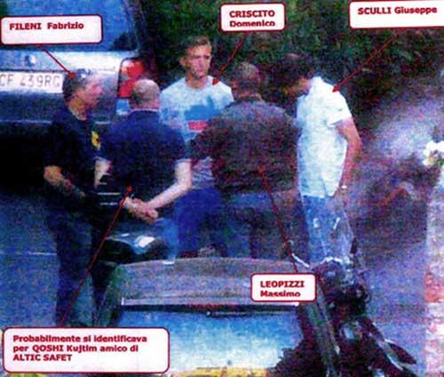 Scandal bán độ: Chứng cứ buộc tội sao Italia - 2