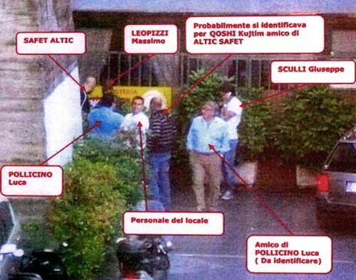Scandal bán độ: Chứng cứ buộc tội sao Italia - 1