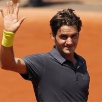 Kì tích của Federer