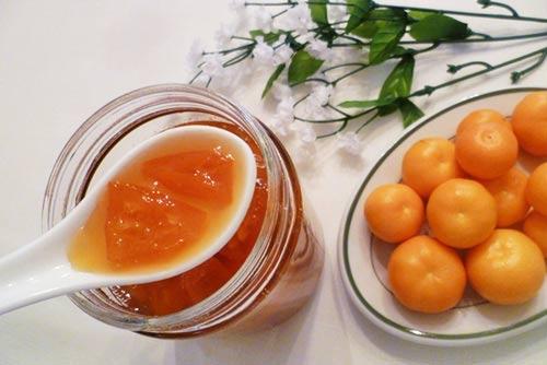 Chua chua thơm thơm trà quất mật ong - 11