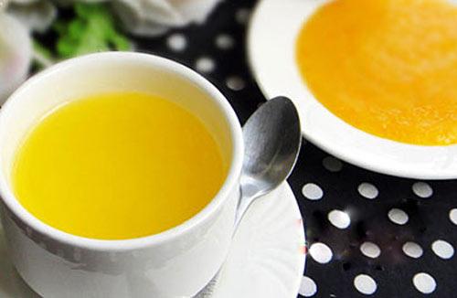 Chua chua thơm thơm trà quất mật ong - 10