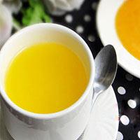 Chua chua thơm thơm trà quất mật ong