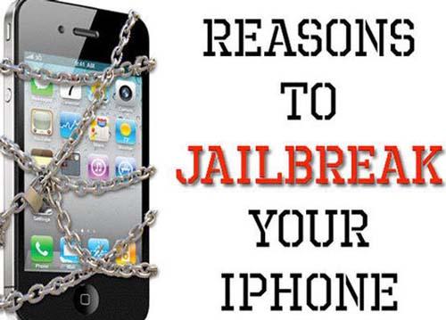 """Bẻ khoá iPhone mới là người """"khôn""""? - 1"""