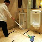 Phi thường - kỳ quặc - Quy định 2 con ruồi trong toilet ở Trung Quốc