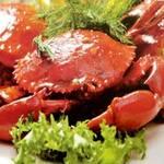 Ẩm thực - Đổi bữa với hải sản thơm ngon