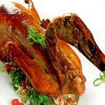 Ẩm thực - Lạ miệng những món ăn Hồng Kông