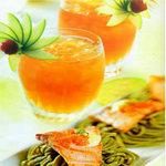 Ẩm thực - Món ngon nhấn nhá hương vị