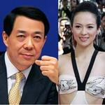 Tin tức trong ngày - Chương Tử Di từng bán thân cho Bạc Hy Lai?